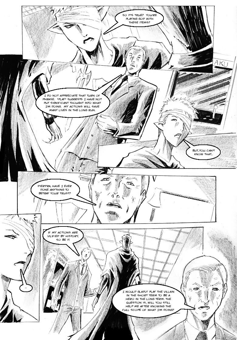 Zokusho: Visitation–Page 4