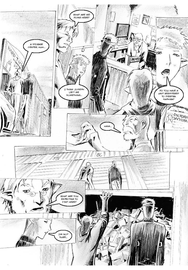 Zokusho: Visitation–Page 12