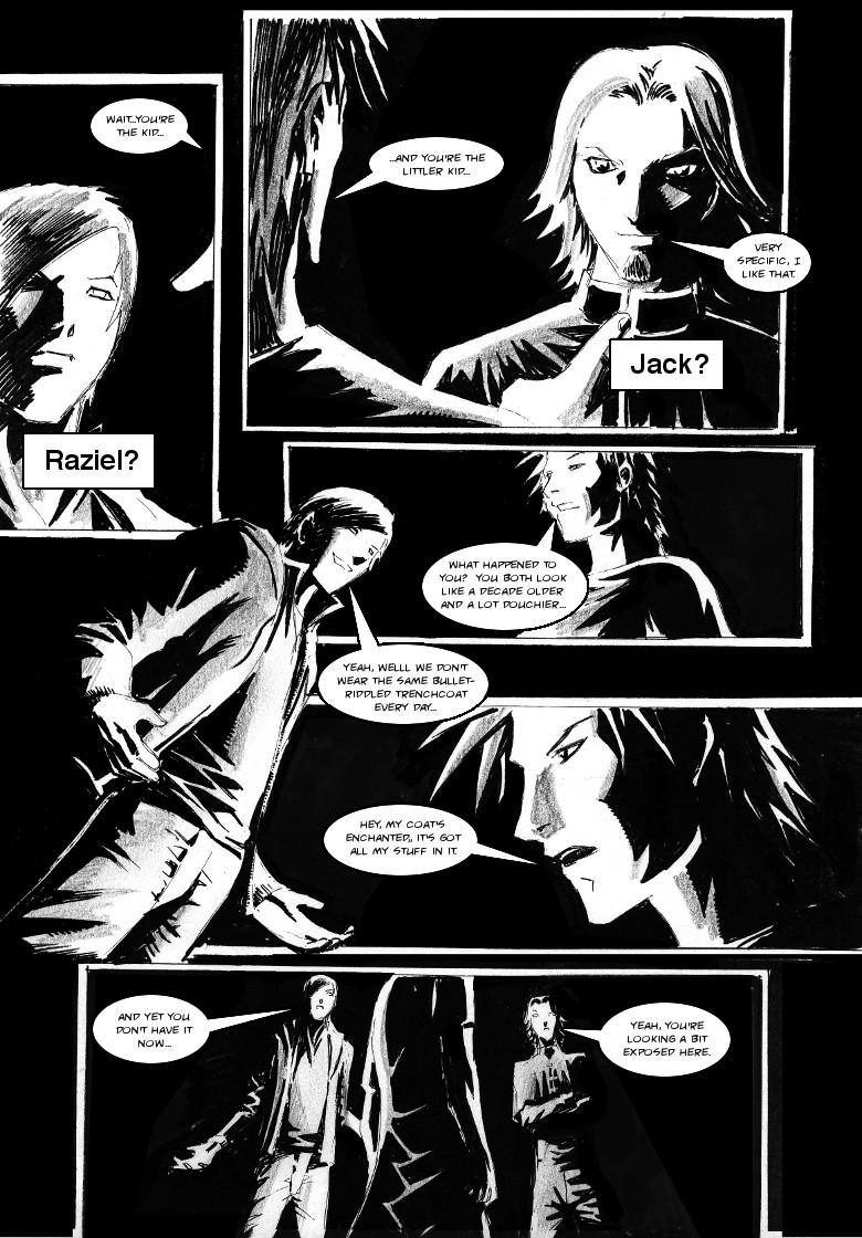 Zokusho: R.E.M–Page 4
