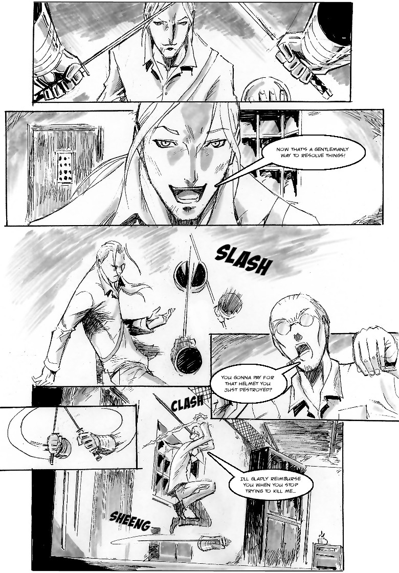 Zokusho: Manager's Special–Page 20
