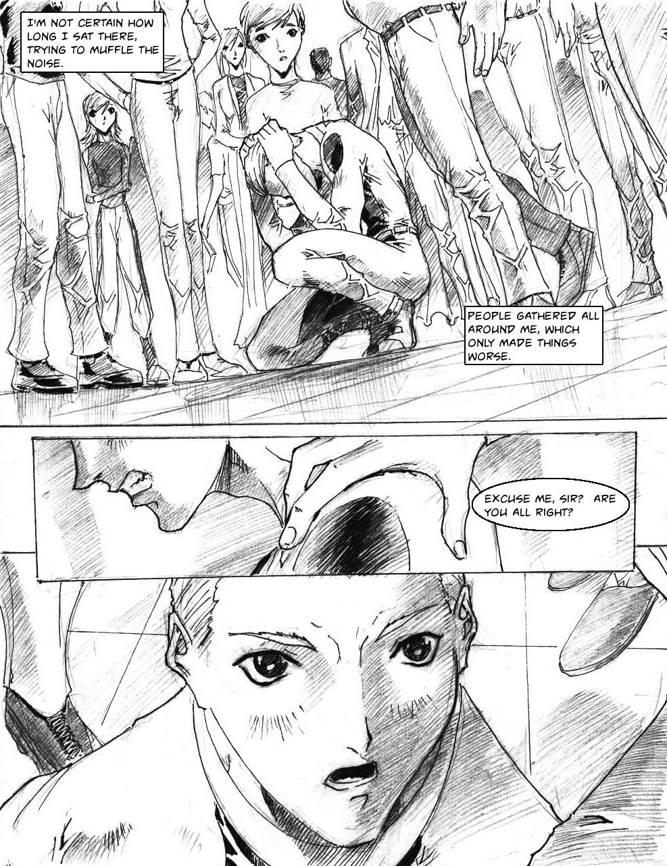 Zokusho: Noise–Page 5