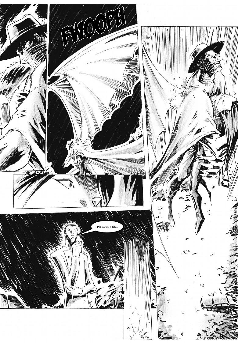 Zokusho: Dead Man–Page 10