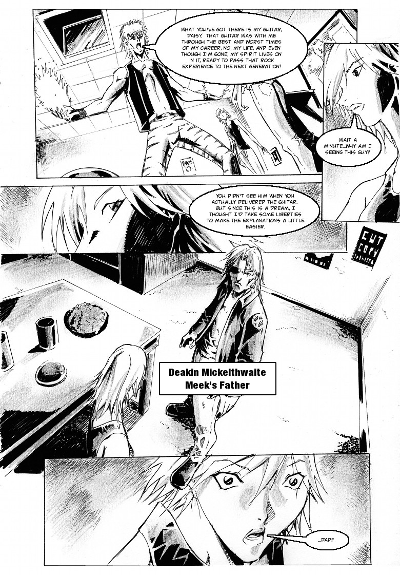 Zokusho: On The Job–Page 12