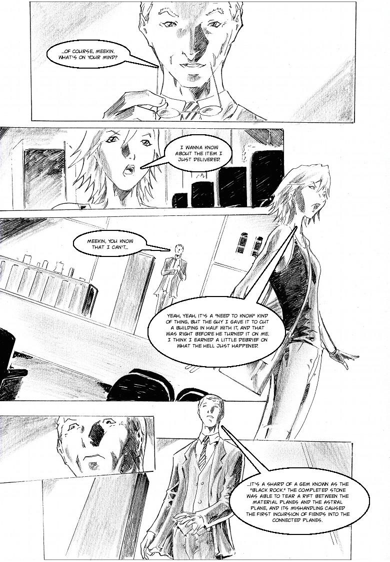 Zokusho: Shoot The Messenger–Page 70