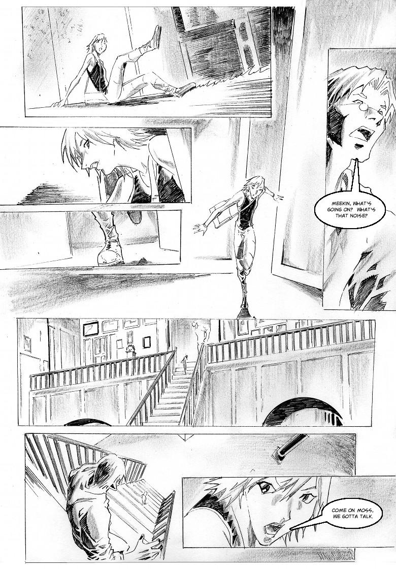Zokusho: Shoot The Messenger–Page 77