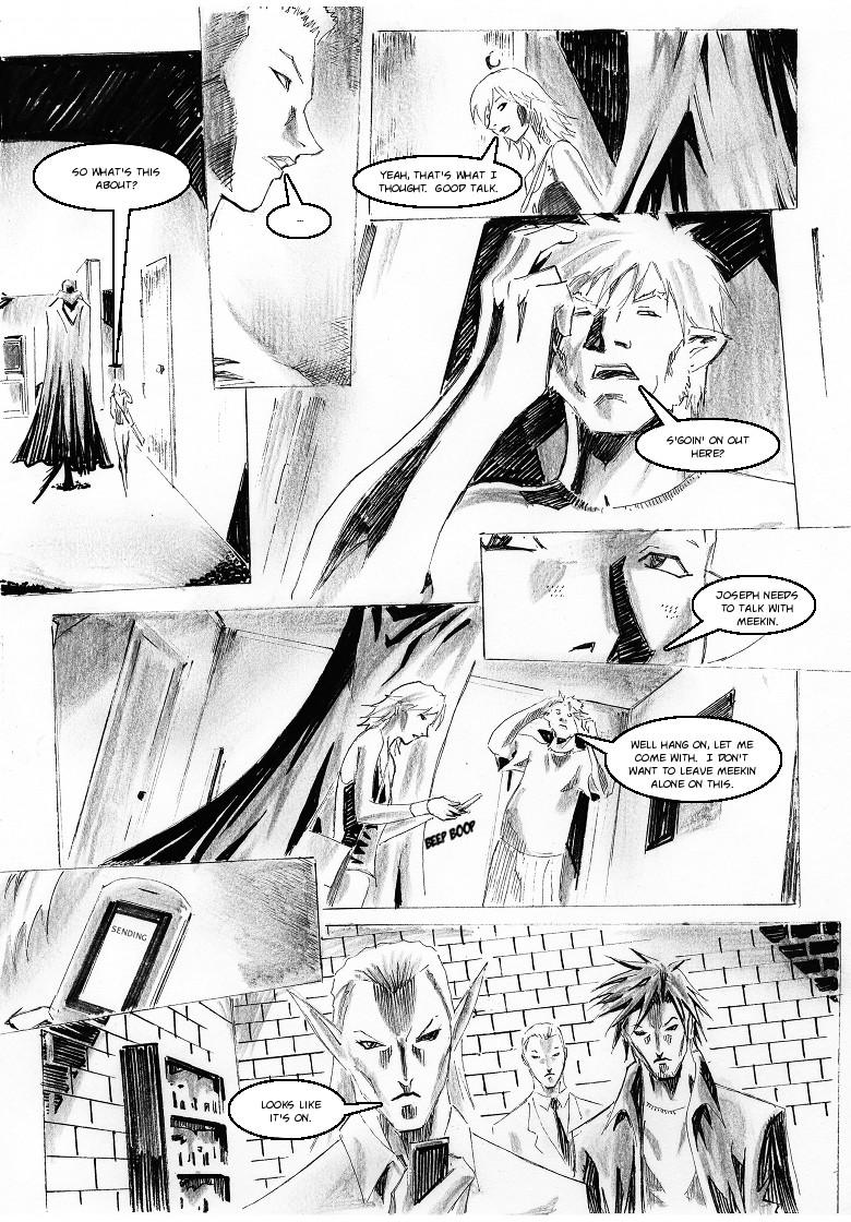 Zokusho: Break–Page 2