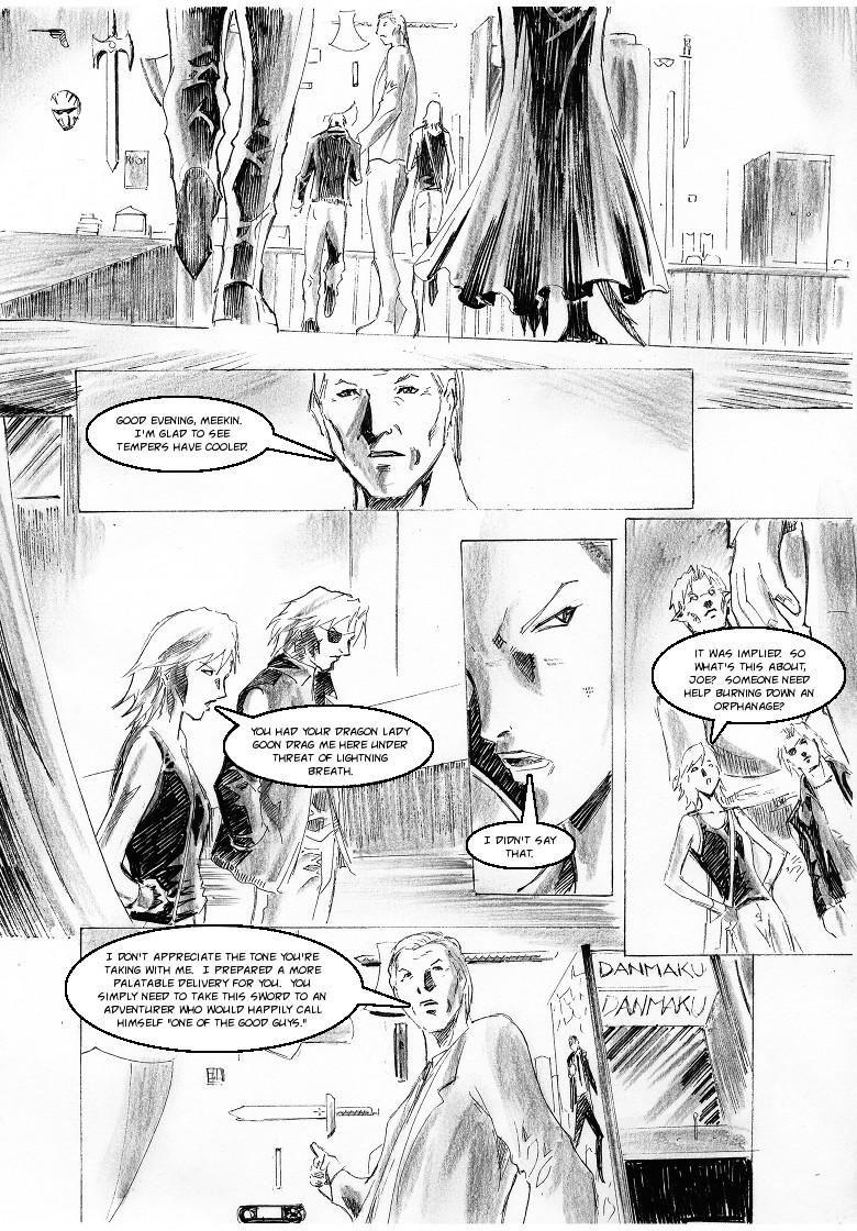 Zokusho:  Break–Page 3