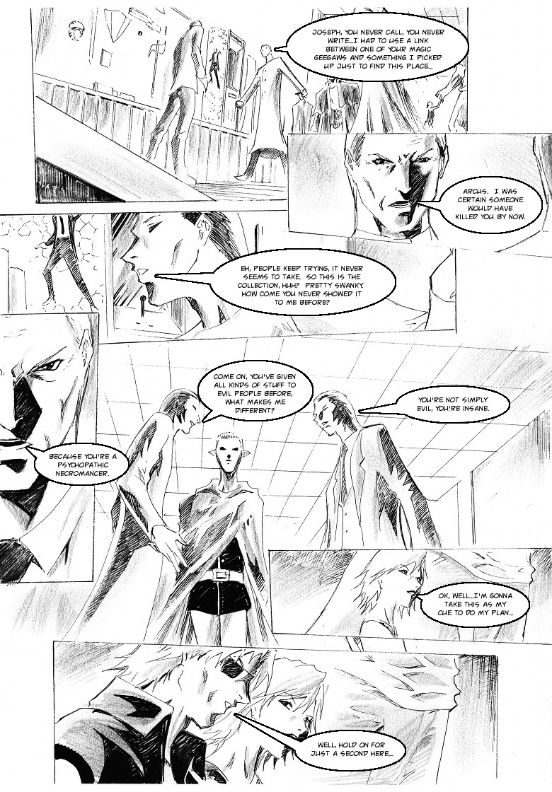 Zokusho: Break–Page 5