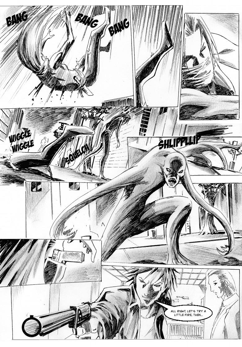 Zokusho: Escalation–Page 7
