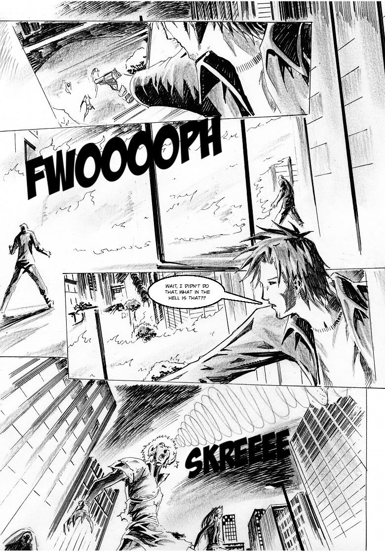 Zokusho: Escalation–Page 8