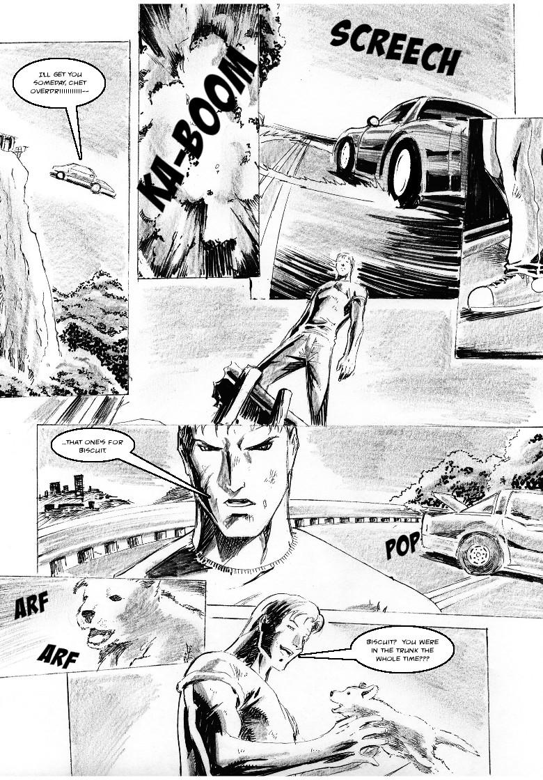 Zokusho–Speed Demon–Page 4