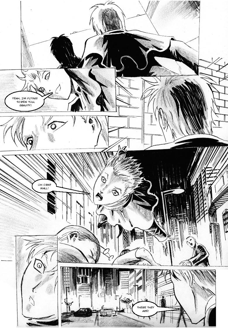 Zokusho: Speed Demon–Page 25