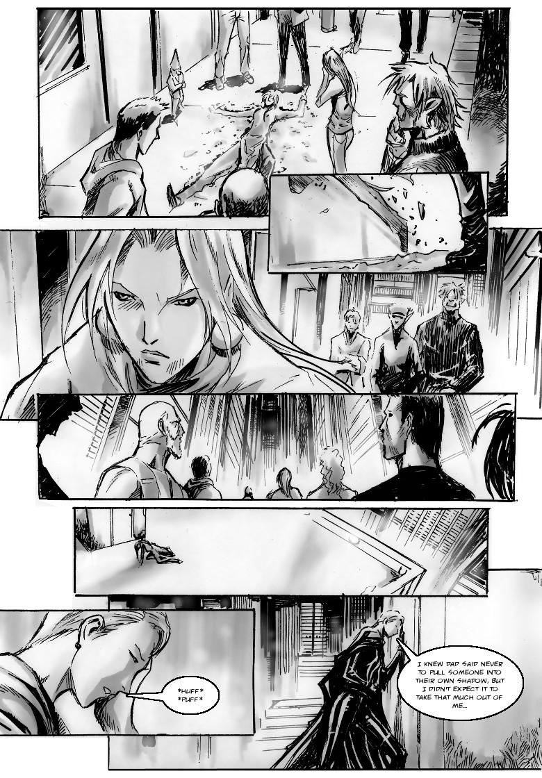 Zokusho: Shadowbox–Page 29