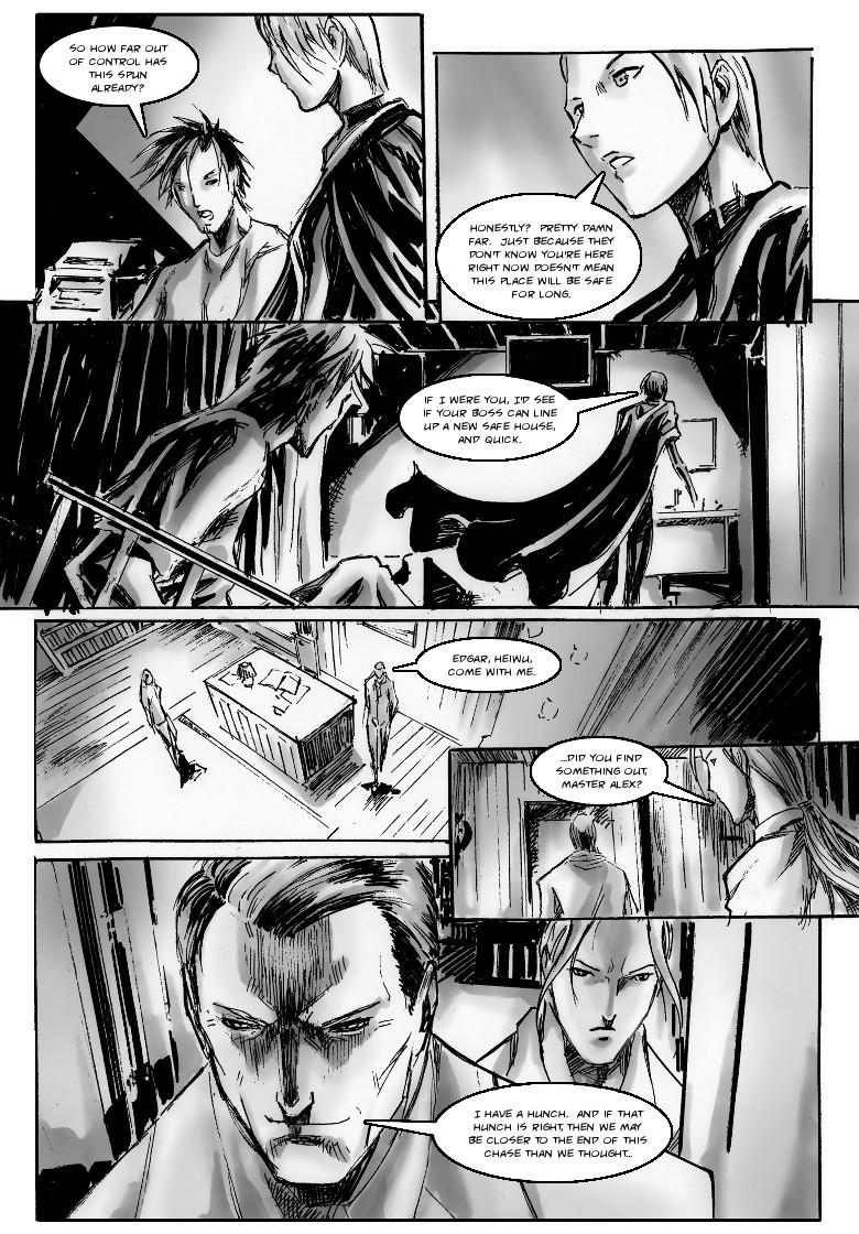 Zokusho: Shadowbox–Page 39